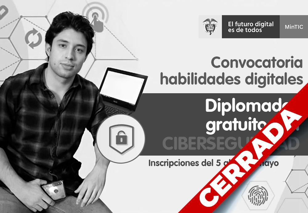 Diplomados Gratuitos en Ciberseguridad