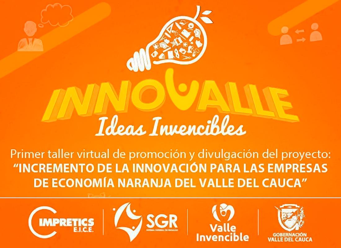 Innovalle Ideas Invencibles
